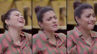 Kajol Promo | No Filter Neha Season 3 - SAAVN