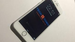 Ремонт iPhone 6 - замена экрана. Как разобрать дисплей.
