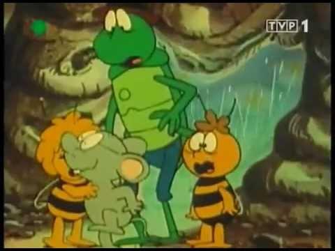 Pszczółka Maja - 77 Mrowkolew Emil