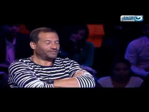 برنامج من غير زعل - الحلقه 1 - ماجد المصري