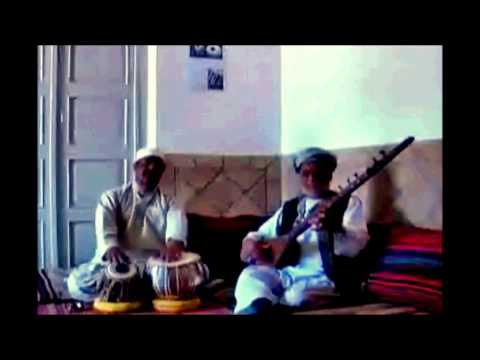 Herati song,herati music- the dutar of Herat#7