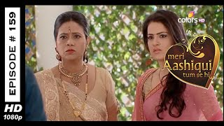 Meri Aashiqui Tum Se Hi : Episode 161 - 30th January 2015