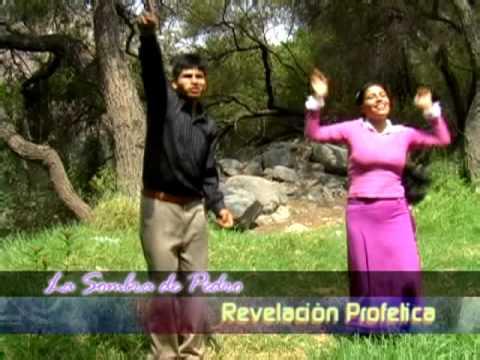 musica cristiana - ministerio Revelacion Profetica TRACK 4
