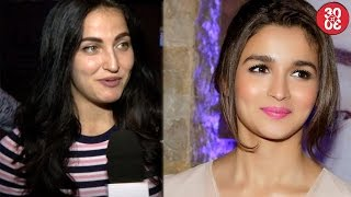 Alia Fires Her Bodyguard For Reporting Drunk | Bollywood News