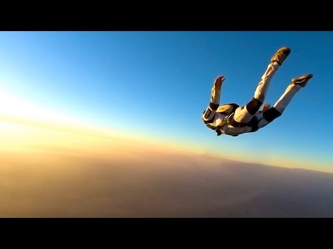 How to Skydive for Beginners