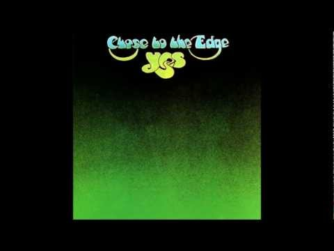 Yes - Close To The Edge (Full Album)