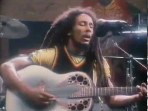 Bob Marley - Redemption Song -GNnfpXHL534