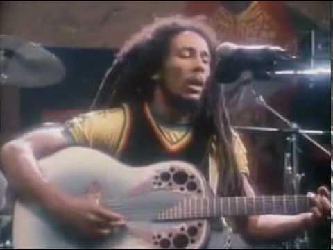 Bob Marley - Redemption Song -GNnfpXHL534