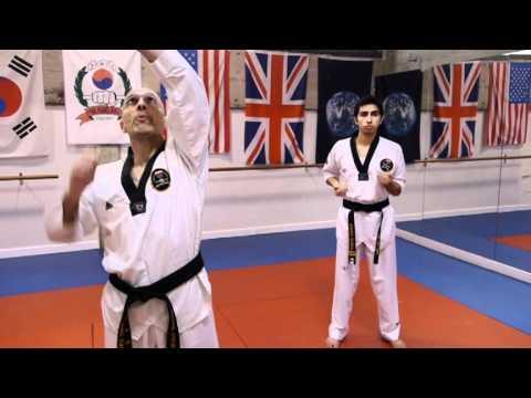 Blocks - Taekwondo for Kids - Vook