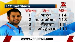 Team India to bounce back? - ZEENEWS