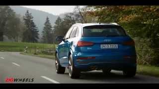 2015 Audi Q3 Facelift :: WalkAround :: ZigWheels