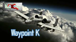 Royalty FreeLoop:Waypoint K