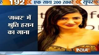 Superfast 200: NonStop News | 2nd March, 2015 - India TV - INDIATV