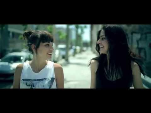 Marien Baker - Live Forever feat. Shaun Frank