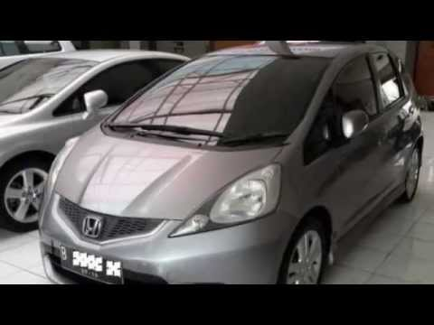 Dijual Honda Jazz RS AT 2008