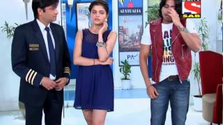 Jeannie Aur Juju - Episode 345 - 4th March 2014 - SABTV