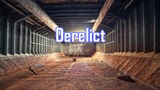 Royalty FreeSuspense:Derelict