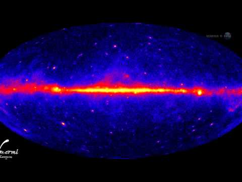Mysterious Gamma-Ray Objects Baffle Astronomers | Video