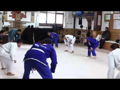 Brazilian Jiu Jitsu Istanbul