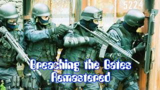Royalty Free :Breaching the Gates Remastered