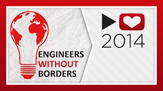 P4A 2014 | Engineers Without Borders