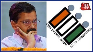 100 Shehar 100 Khabar | EC Disqualifies 20 AAP MLAs; Now, The MLAs Fate Lies With The President - AAJTAKTV