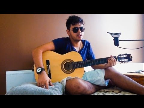 Pedro Henrique - Garotas Não Merecem Chorar [COVER]