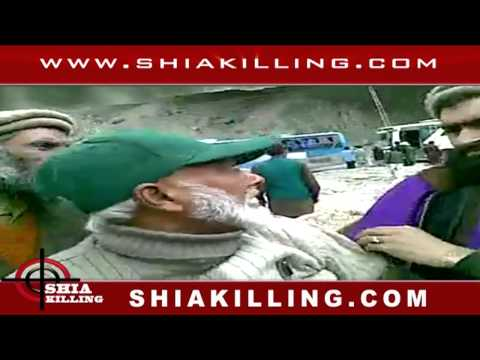 Watch Gilgit Baltistan(Chilas) Shiakilling Exclusive Video (HD)