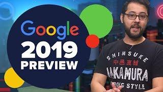 What will Google do in 2019? (Alphabet City) - CNETTV
