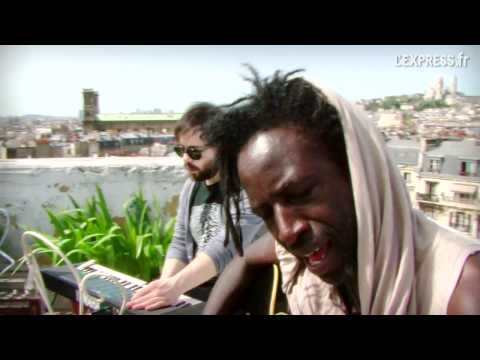 Saul Williams / New Day