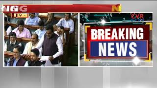 No confidence Motion: BJP MP Rakesh Singh Attacks Congress | CVR News - CVRNEWSOFFICIAL