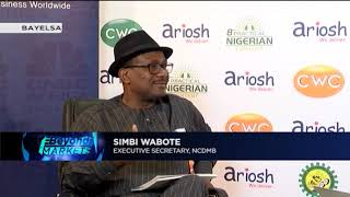 Improving local content in Nigeria's oil & gas industry - ABNDIGITAL
