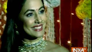 Who will Anurag choose; Prerna or Komolika? - INDIATV