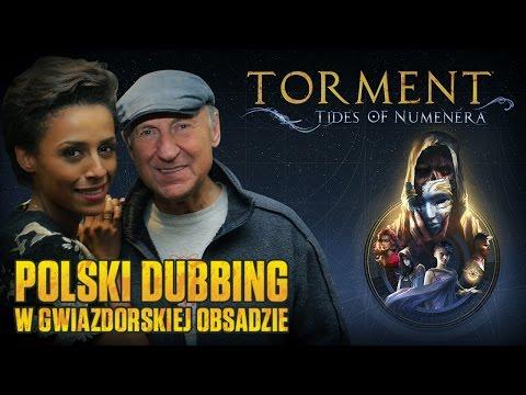 """Legandarna gra i legendarny głos. Ostatnio Piotra Fronczewskiego mogliśmy znów usłyszeć jako narratora w grze """"Torment: Tides of Numenera"""""""