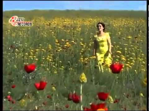 Nigina Amonkulova new songs 2013, Yarat manam Нигина Амонкулова