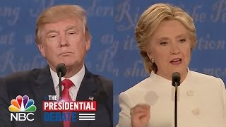 Hillary Clinton: 'Talking About Energy' in Wikileaks Speech Comment | NBC News - NBCNEWS