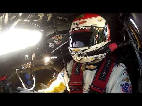 "Corvette Racing - Flat Out - 2012 24 Hours of Le Mans ""The Race"" (Episode 5 of 5)"