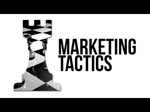 Personal Trainer Marketing Tactics