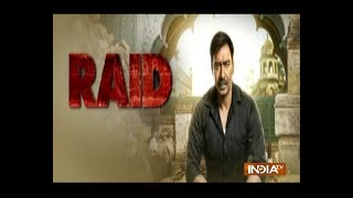Raid Movie: Haven't watched Ajay Devgn, Ileana D'Cruz starrer yet? Here's our review - INDIATV