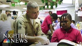Kansas City Program Helps Children Improve Reading Skills | NBC Nightly News - NBCNEWS
