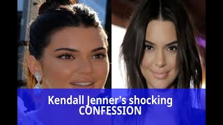 In Graphics: Kendall Jenner admits of being hypochondriac - ABPNEWSTV