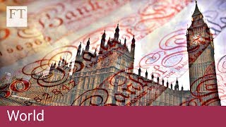 UK wants to cash in 1928 national debt fund - FINANCIALTIMESVIDEOS