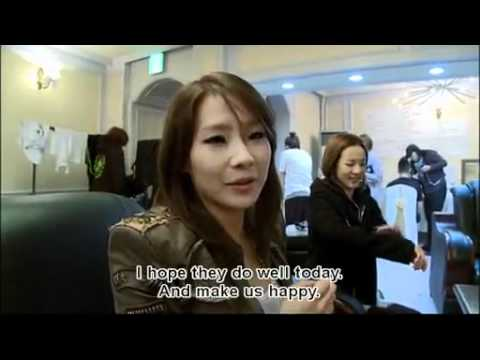 Big Bang - Making of 2011 BIG SHOW 3/5 (Eng Sub)