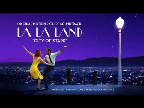 """City of Stars"" z filmu ""La La Land"""