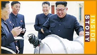 Is North Korea serious about peace? | Inside Story - ALJAZEERAENGLISH
