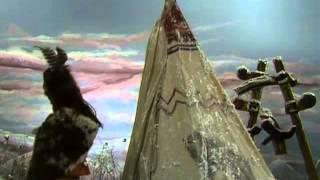 049 Moovis und die Indianerbraut