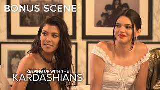 KUWTK | Kardashians React to Scandalous Tabloid Stories About Them | E! - EENTERTAINMENT