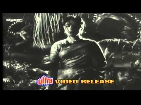 Bandi: 1957: Kishore Kumar, Ashok Kumar  Anoop Kumar Full Length Hindi Movie