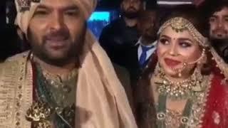 Kapil Sharma Wedding: कपिल शर्मा शादी के मंडप में जाने से पहले बोले- फेरे लूं या भाग जाऊं - ITVNEWSINDIA