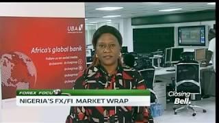 Bullish trend continue in Nigeria's treasury market - ABNDIGITAL